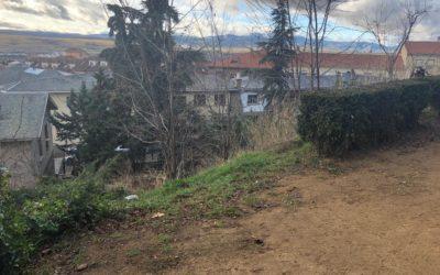 APYD se pregunta cuantos accidentes tiene que haber en el jardín de San Roque para que se mejore la seguridad