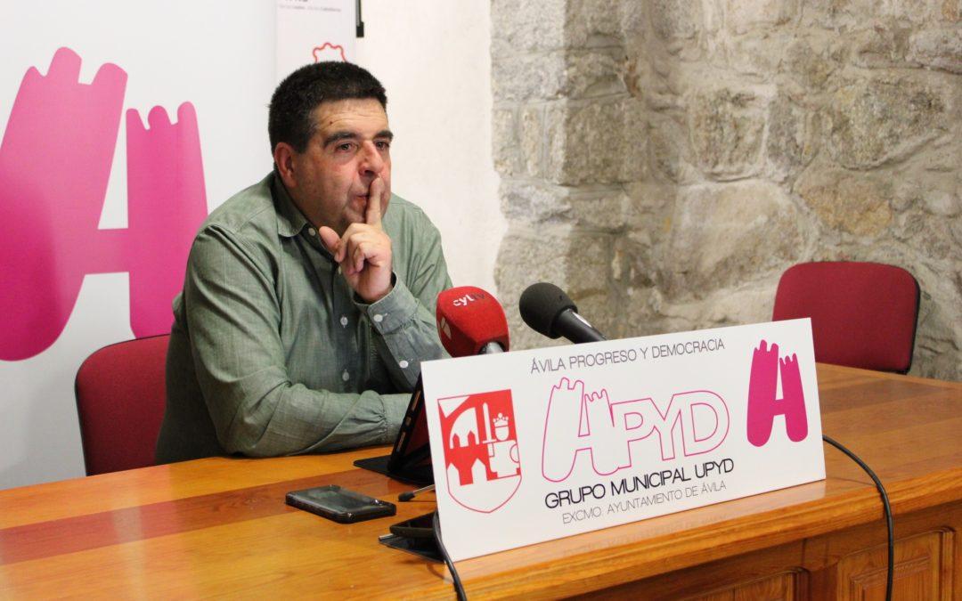 APYD denuncia la falta de ejecución de más de 10 millones de euros de lo presupuestado para el ejercicio 2018