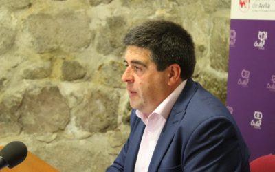 Ávila, Progreso y Democracia UPYD, una candidatura de abulenses preparada para gobernar