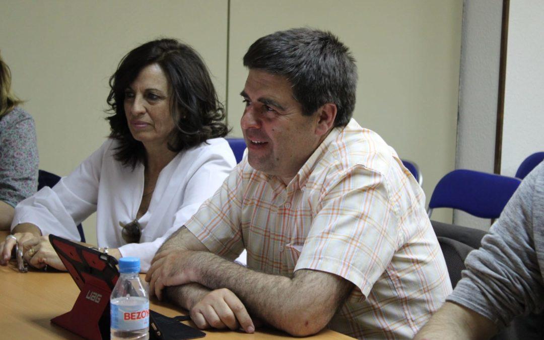 Ávila, Progreso y Democracia UPYD propone un Plan Social Integral para la ciudad