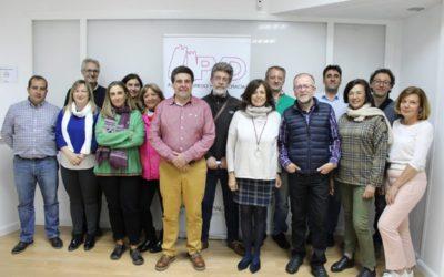 Ávila, Progreso y Democracia UPYD presenta su proyecto de ciudad para los próximos cuatro años